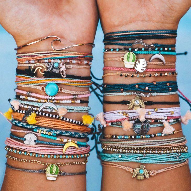 Pura Vida Bracelets half off black friday