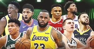 NBA Basketball Sports